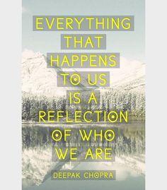 Deepak Chopra Words Of Wisdom Quotes. QuotesGram
