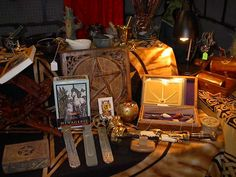 The January Witch SuperCenter Newsletter has been posted at: http://www.witchsupercenter.com/Archives/Jan17Newsletter.pdf In this Issue: Important Dates for the month, Herb of the Month, Stone of the Month, Rune of the Month, Tarot Card of the Month, Correspondence of the Month, Spell of the Month and more! Newsletter Archives page: http://www.witchsupercenter.com/NewsletterArchives.htm Subscribe at: http://www.witchsupercenter.com/Newsletter.htm #WitchSuperCenter #PaganNewsletter