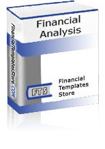 At Financial Template Store You Can Download Over  Financial