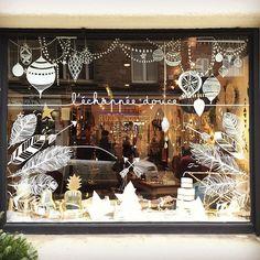 @poscagallery #dinard #cadeaux #design #deco #posca #dessin #vitrine…