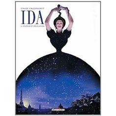 Ida, trois tomes ***