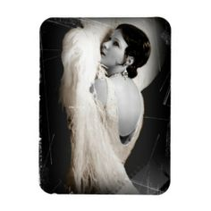 $$$ This is great for          	Vintage Film Star with Feather Boa Rectangle Magnet           	Vintage Film Star with Feather Boa Rectangle Magnet today price drop and special promotion. Get The best buyDiscount Deals          	Vintage Film Star with Feather Boa Rectangle Magnet Online Secure ...Cleck Hot Deals >>> http://www.zazzle.com/vintage_film_star_with_feather_boa_premium_magnet-160491349800619043?rf=238627982471231924&zbar=1&tc=terrest