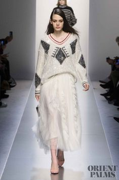 Ermanno Scervino Fall-winter 2018-2019 - Ready-to-Wear