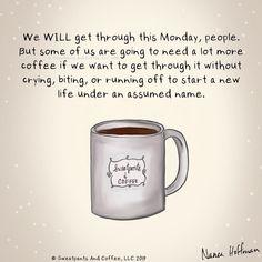 Coffee Meme, Coffee Talk, Coffee Girl, Coffee Is Life, I Love Coffee, Coffee Quotes, My Coffee, Morning Coffee, Coffee Carts