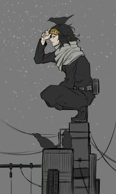 Shoto Aizawa / Erasure Head (My Hero Academia) My Hero Academia Memes, Buko No Hero Academia, Hero Academia Characters, My Hero Academia Manga, Anime Naruto, M Anime, Anime Guys, Anime Angel, Anime Fantasy