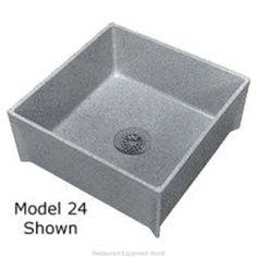 Zurn Z-1996-36 Mop Sink Basin