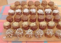 Brazilian honey cake/bread - Pao de mel... hmmm... so yummy!