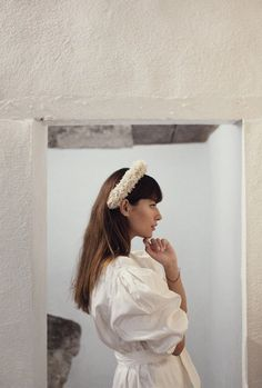 Needless to say, I'm all about it – especially when it's as big and dramatic as the hats from accessories label Eliurpí. Bridal Shoot, Inspirational Videos, Hat Making, Color Pop, Hair Makeup, Wedding Inspiration, Classy, Chic, Celebrities