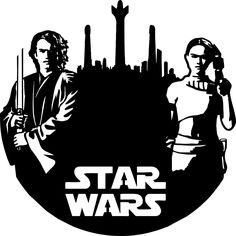 STAR WARS-3 laser cut from a old vinyl record, the record is picked at random. If you would like a specific record let us know and we will try our best and find one for you. there may be a charge to you the customer for the cost of the record. Our signs/art are artistic representations, At SMFX we offer unique Signs, art and anything you can dream up. Custom designs are always available, we will work with you to make your ideas come to life. We can make any size you request, just contact us… Star Wars Silhouette, Silhouette Art, Star Wars Tattoo, Star Wars Facts, Star Wars Humor, Record Art, Record Clock, Arte Cholo, Old Vinyl Records