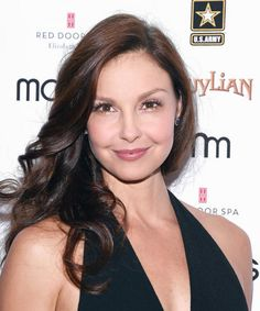 Check out Ashley Judd's beauty transformation through the years.
