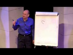 Why people believe they can't draw - and how to prove they can | Graham Shaw | TEDxHull - YouTube