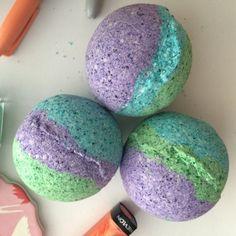 Sweet Dreams Luxe Bath Bomb