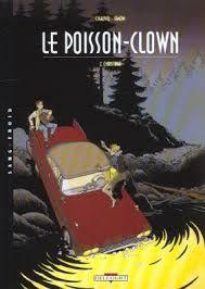Le poisson-clown,ep2. Christina, de Chauverl et Simon, 25/11/14