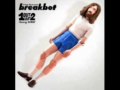 Breakbot - 1 out of 2  http://mister-mime.blogspot.fr/  #breakbot #electro #funk #edbanger