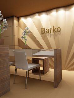 Darko brand concept shop.