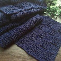 «Мужской зимний,  теплый шарф из натуральных ниток. Отличный подарок для любимого человека.  Длина 160 см. Ширина 25 см.  Могу связать на заказ,  по всем…»