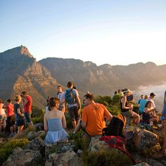 Best Hiking Tracks in Cape Town