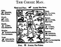 Photo : The Cosmic Man
