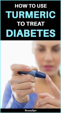 Diabetes occurs due to abnormally high blood sugar levels. Diabetes is the cause because of insufficient production of insulin or pancreas is not able to maintain glucose levels in the blood. Beat Diabetes, Diabetes Meds, Gestational Diabetes, Diabetes Food, Diabetes Recipes, Turmeric For Diabetes, Turmeric Milk, The Cure, Cure Diabetes Naturally