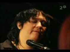 Antony and the Johnsons - You Are My Sister (Live Sweden, 2006)