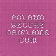 poland.secure.oriflame.com