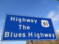 blues highway 61