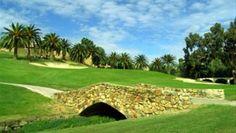 Los Naranjos Golf Club, Malaga, 5 minutes from Hotel PYR Marbella