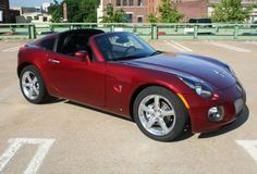 2009 Pontiac Solstice Coupe GXP Delivers the Most Excitement From Pontiac in 40 Years | Popular Science