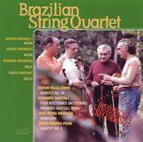 Brazilian String Quartet [CD]