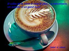Gocce di Caffè - Cappuccino with Cocoa Powder Parisian Cafe, Great Coffee, A Food, Latte, Tableware, Powder, Blog, Inspiration, Biblical Inspiration