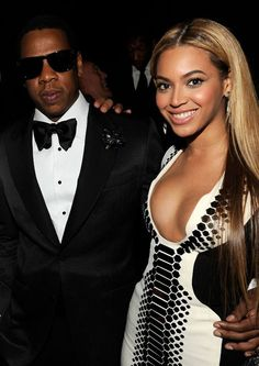 Beyonce and Jay-Z my two favorite performers in the world!!!  Couldn't get tickets to the Ms. Carter tour yet but still trying!!!