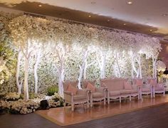 Wedding decoration jakarta instagram gallery wedding dress givenchy over rose ss14 palette press launch by millington wedding organizer lotus design level 8 jakarta junglespirit Images