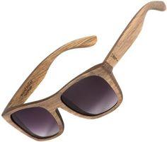 Wood Fellas wooden sunglasses