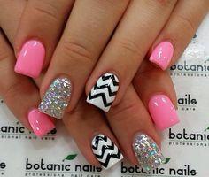 Simple fake nails false nails set 10g nails glue by Nidaboutique