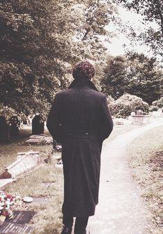 Benedict Cumberbatch is Sherlock Holmes ♥