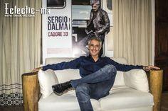 SERGIO DALMA Continúa la cosecha de éxitos en México con #Cadore33 | Eclectic MX