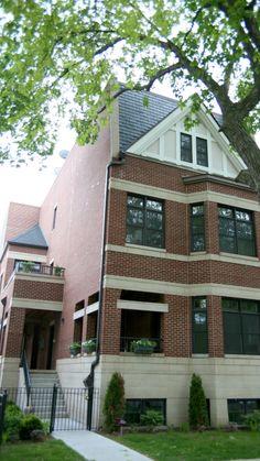 custom home builder chicago 17 mchugh homes custom exteriors