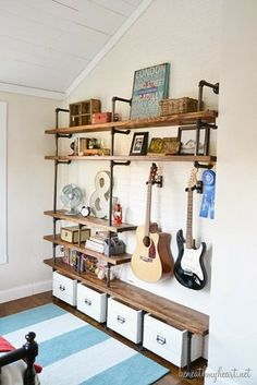 Great organizational/decor piece