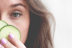 Natural Ways To Treat Under-Eye Circles And Puffy Eyes