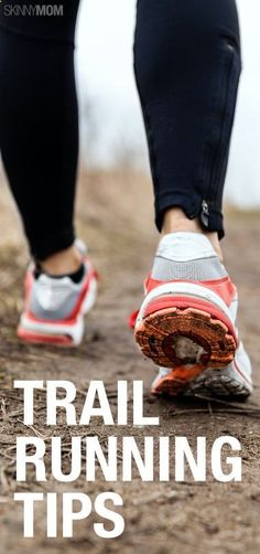 Great trail running tops for beginners. #RunningGearsTips