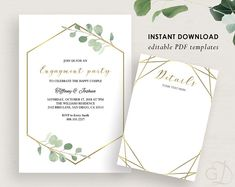 Order Wedding Thank You Cards Product Engagement Party Invitations, Bridal Shower Invitations, Wedding Program Fans, Chicago Wedding Venues, Engagement Celebration, Inexpensive Wedding Venues, Bridal Shower Rustic, Wedding Thank You Cards, Wedding Koozies