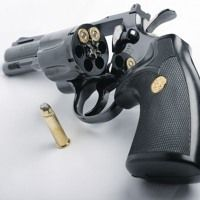 pictures of colt python revolver (Chadwick Jones Colt Python, Python 4, 357 Magnum, Guns And Ammo, Concealed Carry, Self Defense, Tactical Gear, Shotgun, Firearms