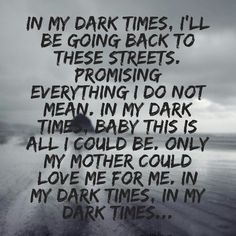 The Weeknd ft. Ed Sheeran • Dark times