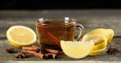 Forget All About Chewing Gum And Hard Peppermint Candy – This Beverage Destroys Bad Breath ! Cinnamon Drink, Danette May, Lemon Diet, Peppermint Candy, Chewing Gum, Bad Breath, Lemon Water, Detox Drinks, Food Hacks