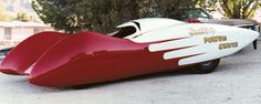 Streamliners of the '50s and '60s