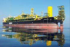 Eni Completes Acquistion of Firenze FPSO | Offshore Energy Today