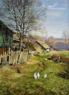 работы художника Сергей Малова – 15