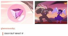 I MEAN, LOOK AT THE SHAPE!!! IT'S CLEARLY BISMUTH!!!