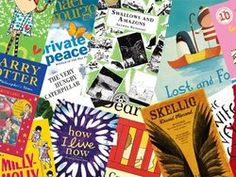 In celebration of National Children's Book Week, Booktrust has compiled a list of the 100 best children's books to read by the age of . Best Children Books, Books For Teens, Childrens Books, 100 Best Books, 100 Books To Read, Cool Books, My Books, Children's Book Week, Reading Intervention