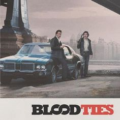 Blood Ties International Trailer and Poster -- Clive Owen and Mila Kunis star in director Guillaume Canet's crime thriller about two brothers on opposite sides of the law. -- http://wtch.it/WxuQd